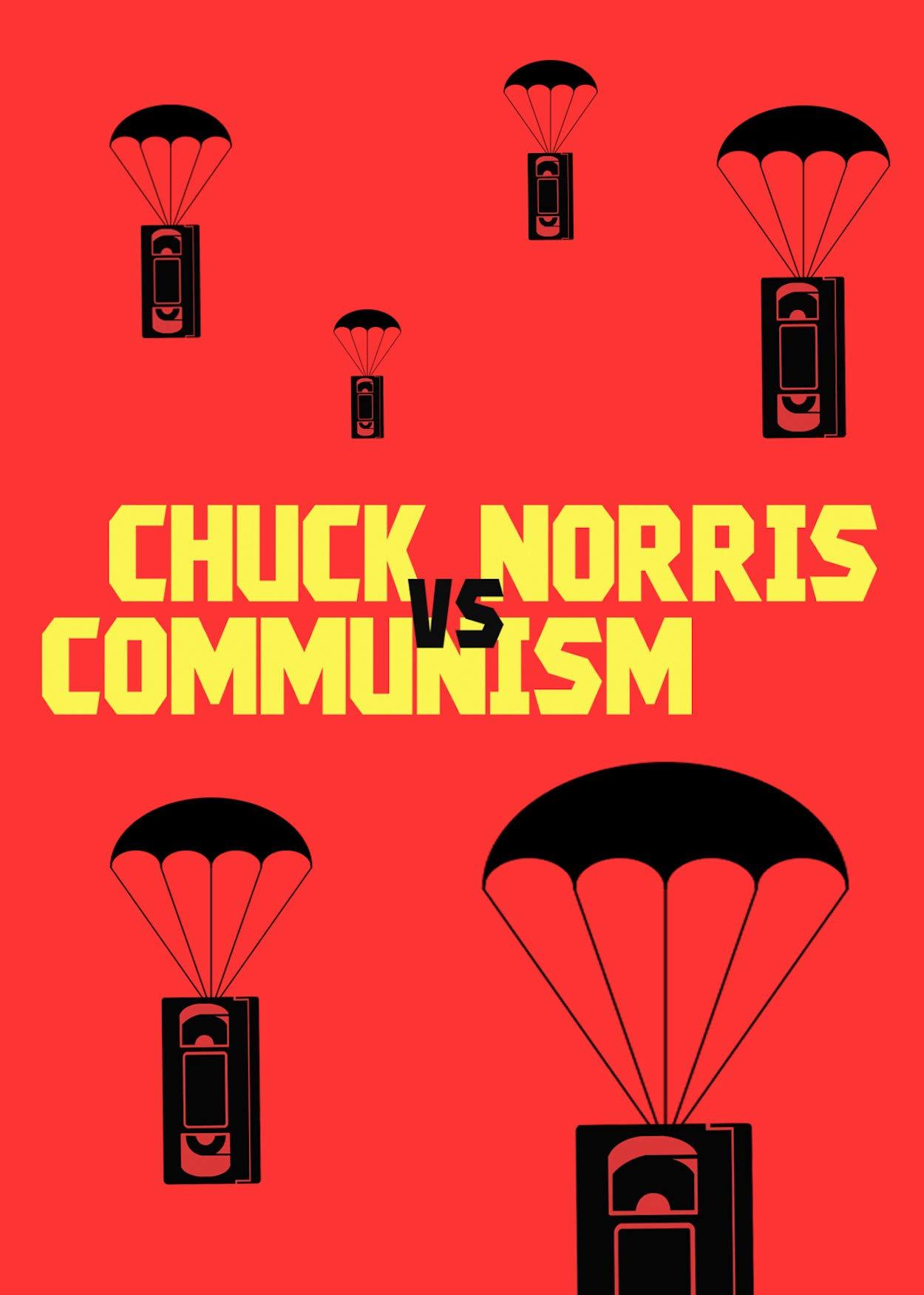 Chuck Norris vs. Communism (2015) - IMDb