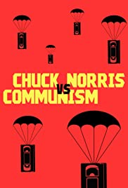 Chuck Norris vs. Communism Poster