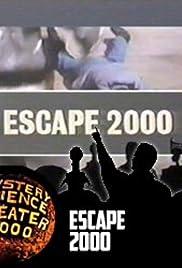 Escape 2000 Poster