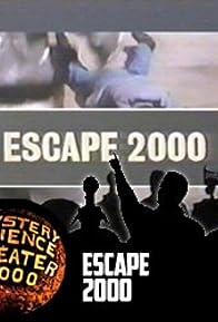 Primary photo for Escape 2000