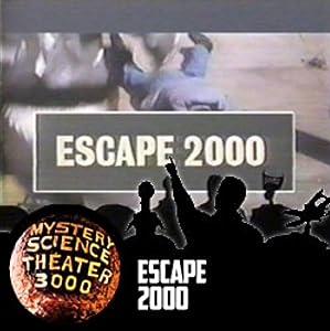 Movie trailers download ipod Escape 2000 USA [640x360]