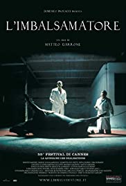 The Embalmer (2002) 720p