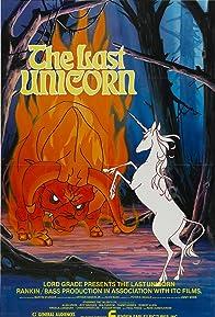 Primary photo for The Last Unicorn