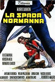 Ivanhoe, the Norman Swordsman Poster