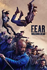 Fear the Walking Dead – Dublado