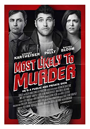 Where to stream Most Likely to Murder