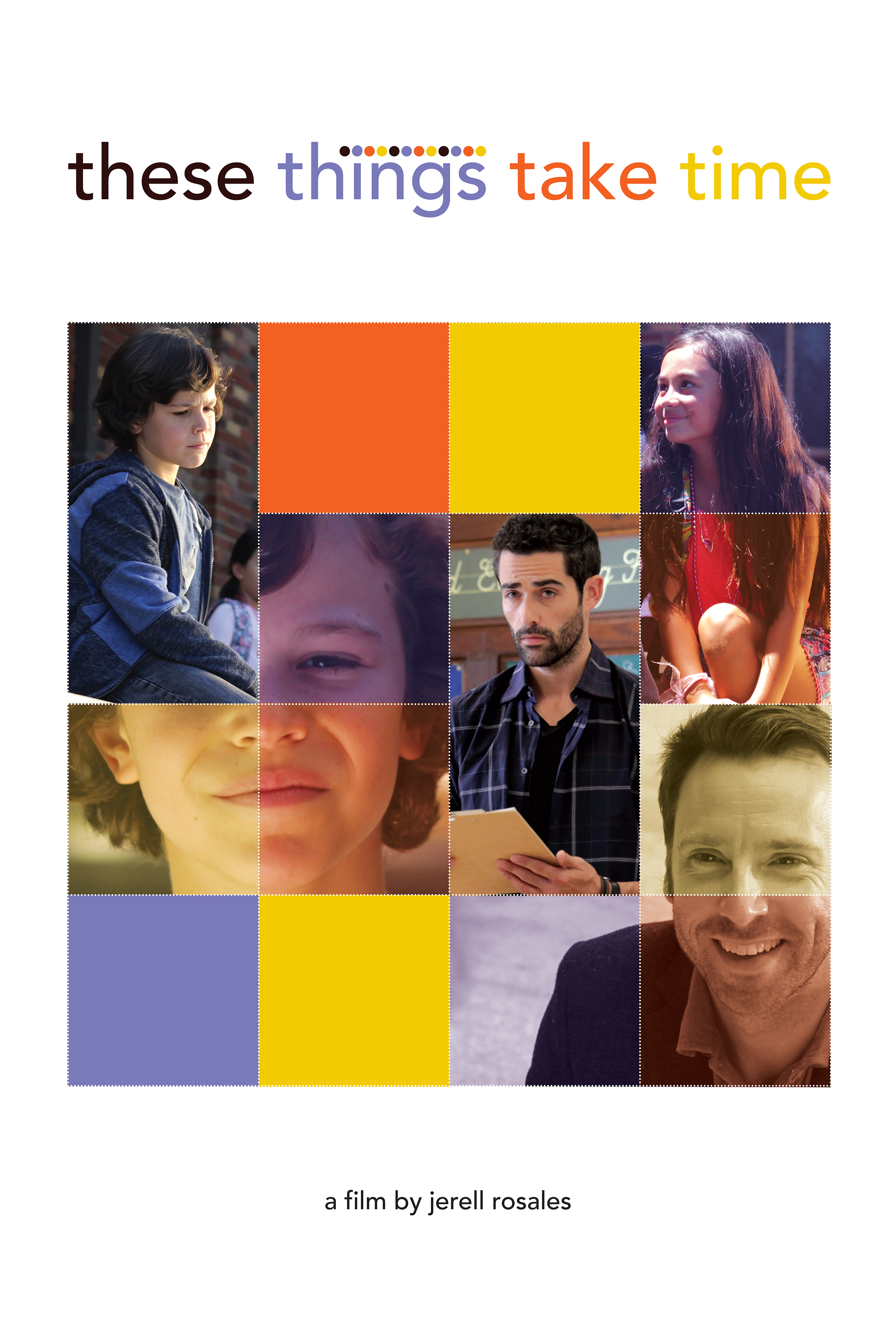 d6476ca401028d These Things Take Time (2018) - IMDb