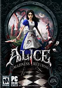 Watch links movies Alice: Madness Returns [Mpeg]