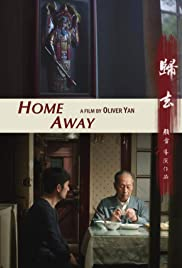 Home Away Poster