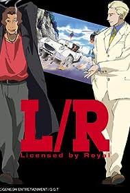 L/R: Licensed by Royal (2003)