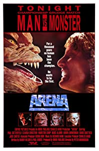 the Arena full movie in hindi free download
