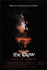 Primary photo for The Crow: City of Angels