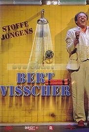 Bert Visscher: Stoffe jongens Poster