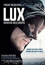 Lux: Warrior of Light