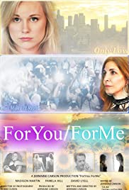 ForYou/ForMe Poster
