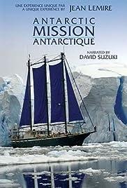 Antarctic Mission: Islands at the Edge (2017) 1080p
