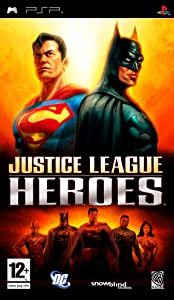 hindi Justice League Heroes