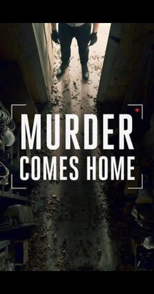Download Murder Comes Home or watch streaming online complete episodes of  Season 1 in HD 720p 1080p using torrent