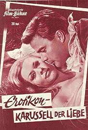 Download Erotikon - Karussell der Leidenschaften (1963) Movie