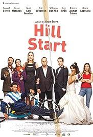Hill Start Poster
