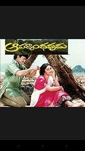 TV movie series downloads Aapathbandavudu by K. Viswanath [x265]