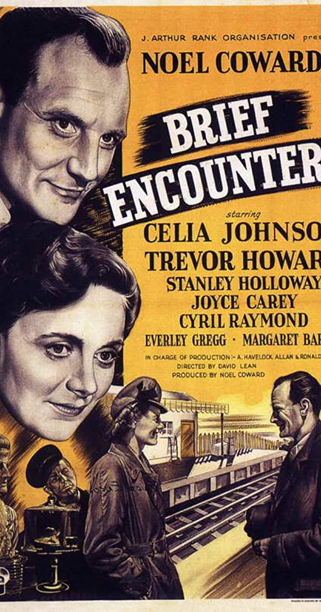 Subtitle of Brief Encounter