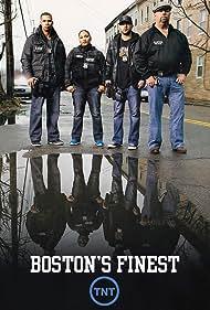 Boston's Finest (2013) Poster - TV Show Forum, Cast, Reviews