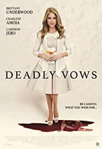 Primary photo for Deadly Vows