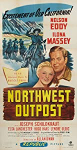 Website for movie downloads Northwest Outpost [iTunes]