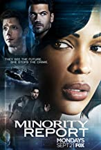 Primary image for Minority Report