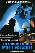 Fotografando Patrizia (1984) Poster