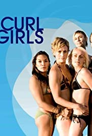 Curl Girls Poster