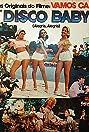 Vamos Cantar Disco Baby (1979) Poster