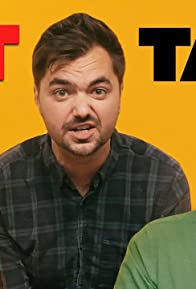 Primary photo for The Valleyfolk Presents: Hot Takes