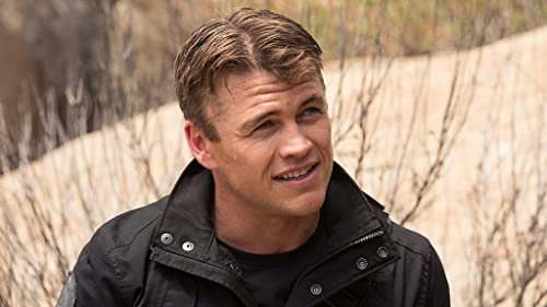The Rise of Luke Hemsworth