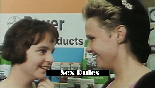 Full movie no download Sex Rules by [x265]