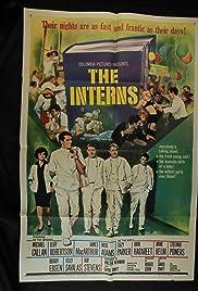 The Interns(1962) Poster - Movie Forum, Cast, Reviews