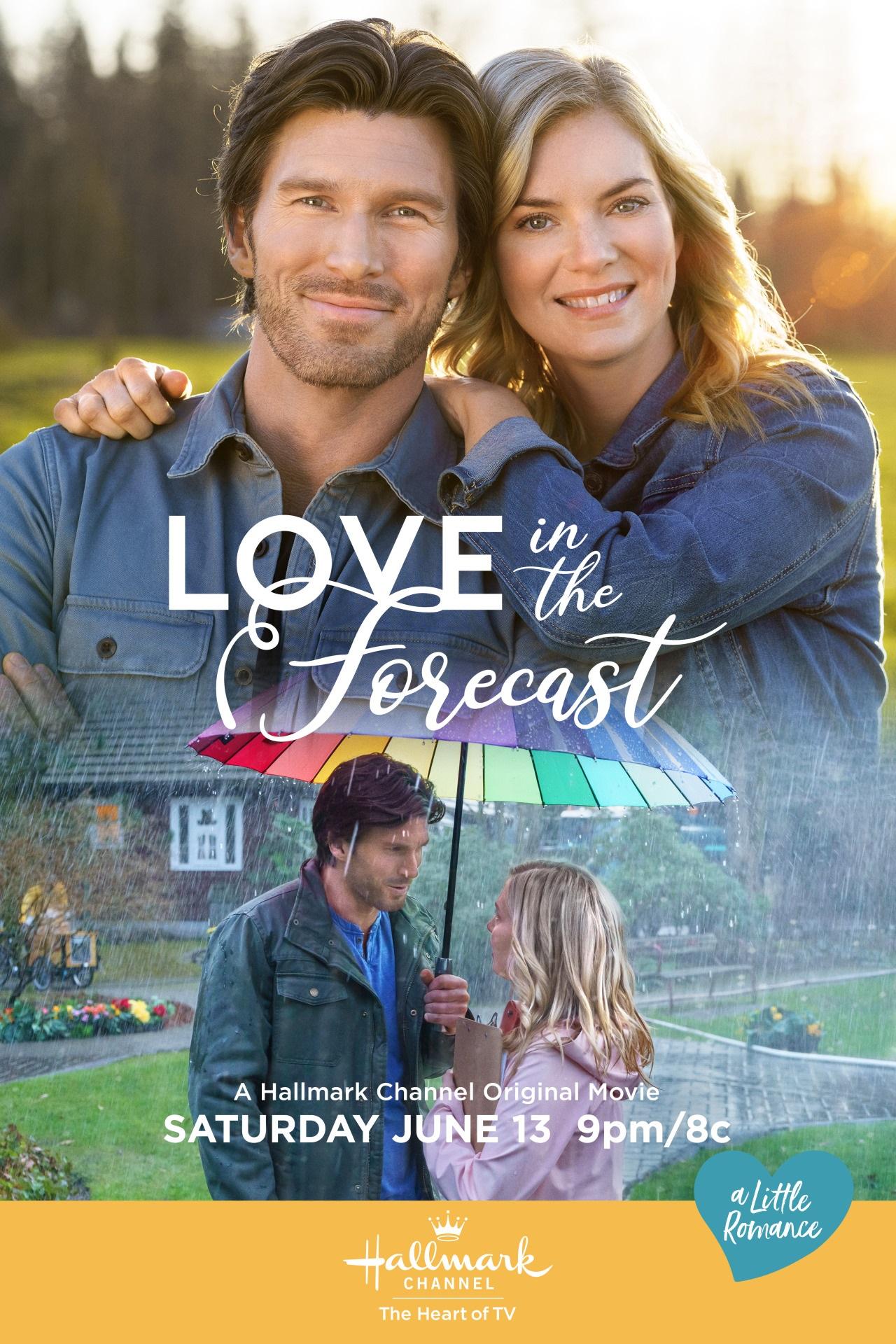 dating show hallmark movie single lochhaken