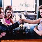 Gary Oldman, Theresa Russell, and Colleen Camp in Track 29 (1988)