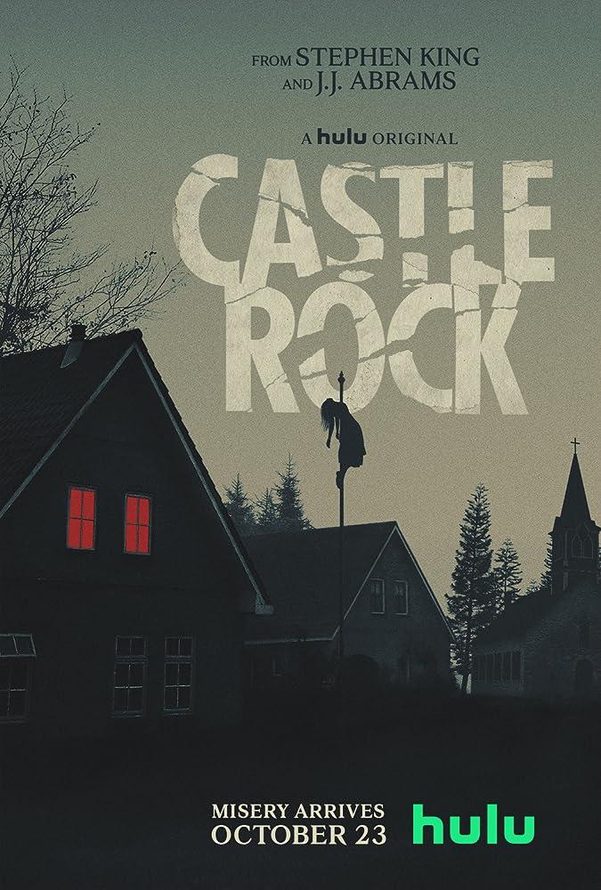 Castle Rock S2 (2020) Subtitle Indonesia