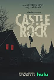 Castle Rock : Season 1-2 WEB-DL Dual Audio [Hindi DD5.1 & English] 480p & 720p | GDRive