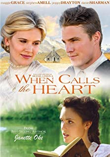 When Calls the Heart (2013 TV Movie)