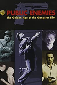 Primary photo for Public Enemies: The Golden Age of the Gangster Film