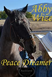 Abby Wize: Peace Dreamer Poster