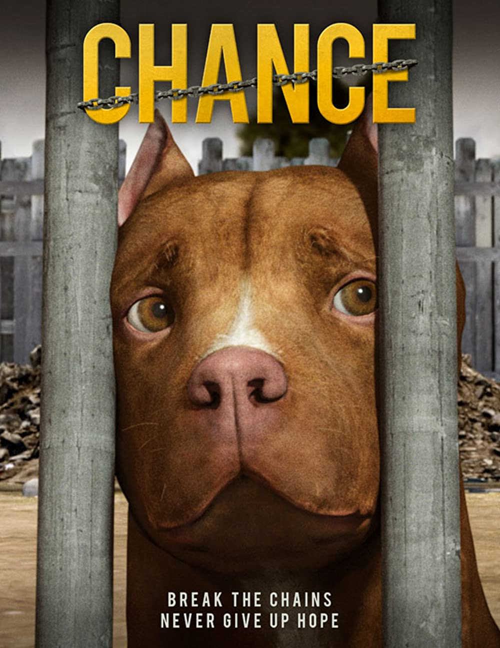 Chance (2019) Full Movie [In English] With Hindi Subtitles | WebRip 720p [1XBET]