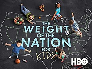 Where to stream The Weight of the Nation for Kids