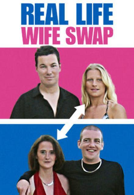 Wife swap tv show sex