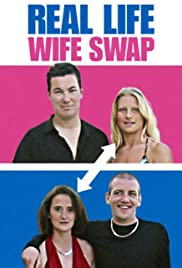 Real life wife swapping
