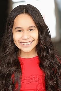 Alysa Gutierrez-Sierra Picture