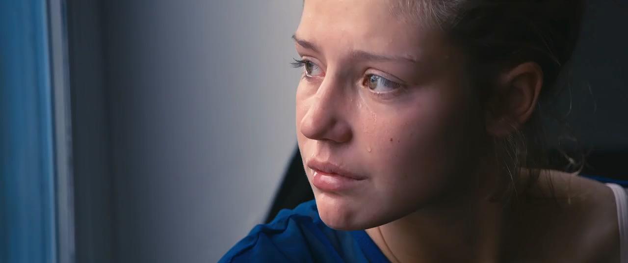 Adèle Exarchopoulos in La vie d'Adèle (2013)